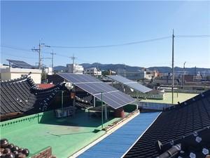 광양시, 2022 년 신 재생 에너지 융 복합 지원 공모 사업 지역 확대